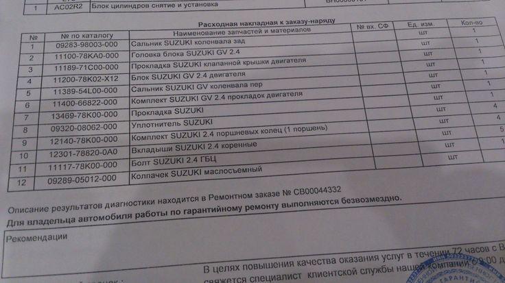 NSGV / Эксплуатация и ремонт, Трещина в блоке цилиндров!!!, NSGV / Эксплуатация и ремонт