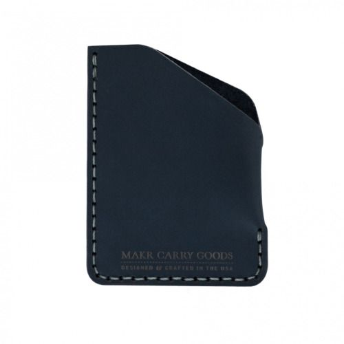 http://chicerman.com  7wallets:  Angle Wallet from MAKR  #accessories