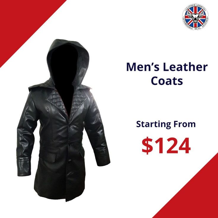 Mens Coats & jackets  Discover Mens Leather Coats & Mens Leather Jackets at Leather Addicts. Shop from a range of waistcoats, shirts and shorts available from Leather Addicts. Best Price Guarantee! Free Shipping for UK.  #leather #jeans #pure #people #uk #usa #canada  #gay #fashion #marketing #clothing #handmade #mensfashion #trend #leatheraddicts #outfit #winter #winterfashion #trumps #colors #snowfun #igfashion #gloomy #newlook #sales