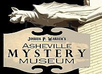 The Official Website Of Joshua P Warren Paranormal Investigator Broadcaster and AuthorWarren Paranormal, Paranormal Investigation, Investigation Broadcast, Downright Scary, Haunted Asheville, Haunted Ashevile, Official Website, Scary Supernatural