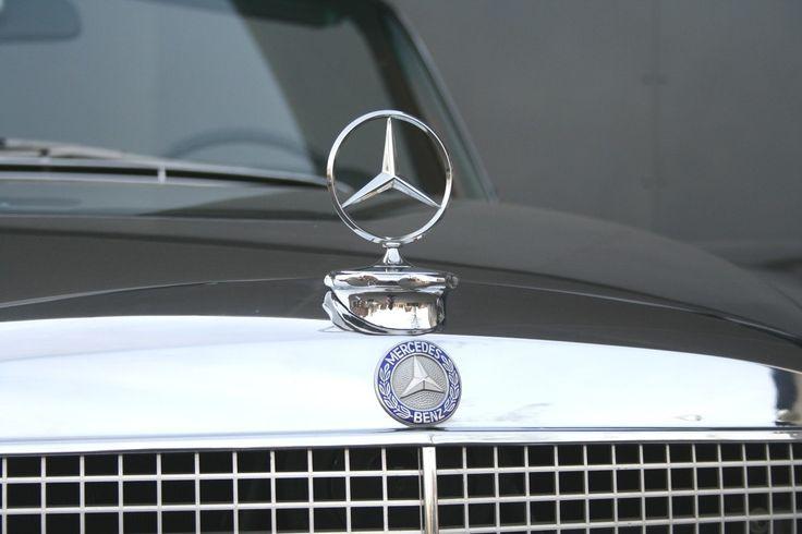 84 Best Mercedes Benz Emblem Images On Pinterest