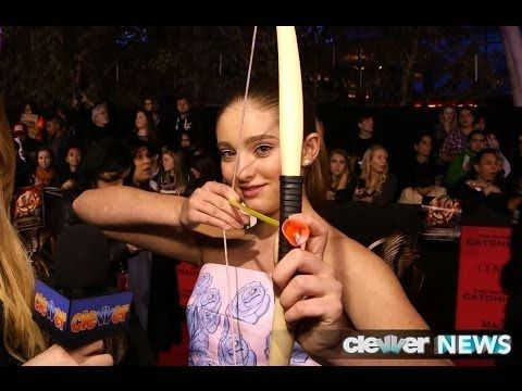 Willow Shields: Why Jennifer Lawrence Is The Best SISTER Ever!