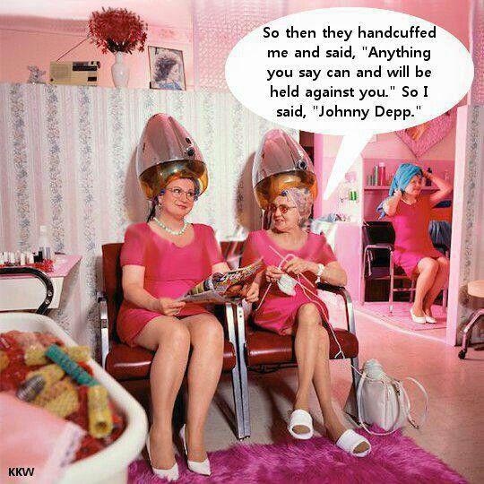 25+ best ideas about Salon Humor on Pinterest | Hair ...