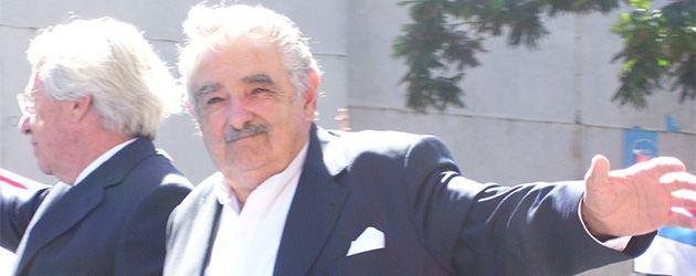 10 razões para amar o presidente uruguaio José Pepe Mujica