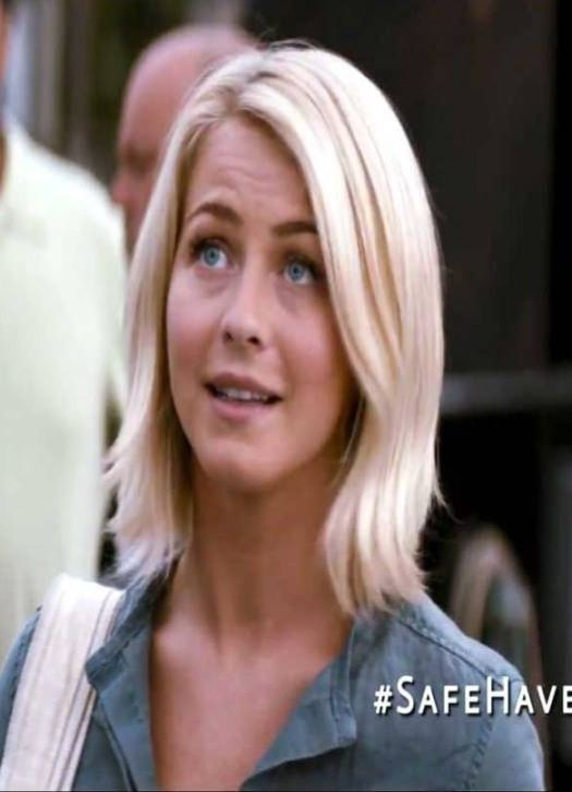 Pictures Of Julianne Hough Safe Haven Brown Hair Rock Cafe