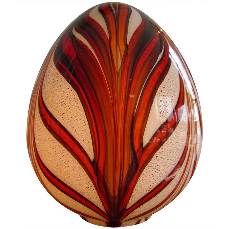 163 Best Glass Eggs Images On Pinterest Eggs Egg And