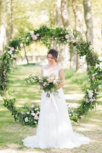 Poésie d'un Jour - Wedding Florist in the Midi-Pyrenees