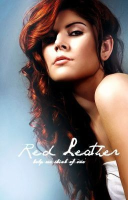 """You should read """"Red Leather"""" on #Wattpad. #MysteryThriller"""