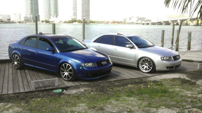 Random pic of your b6... - Page 11
