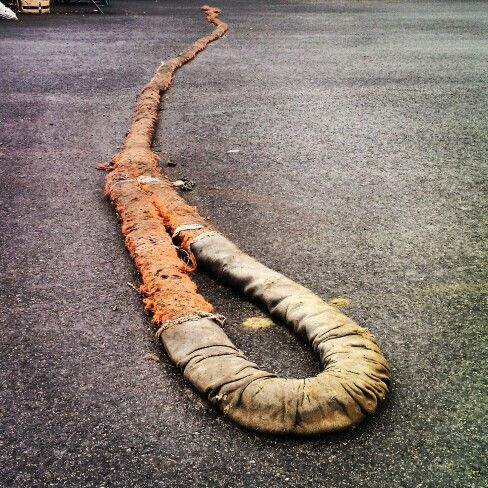 Rope Work / Istanbul