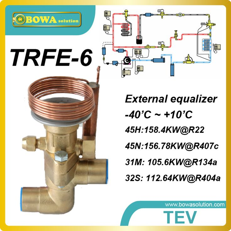 45TR Thermostatic Expansion Valves Suitable For Large Capacity Dry Chamber Or Air Source Heat Pump Water Heater -  Cheap Product is Available. This Online shop give you the best deals of finest and low cost which integrated super save shipping for 45TR thermostatic expansion valves suitable for large capacity dry chamber or air source heat pump water heater or any product.  I hope you are very happy To be Get 45TR thermostatic expansion valves suitable for large capacity dry chamber or air…