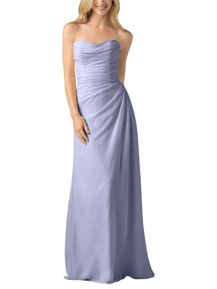 19 best Alfred Angelo Bridesmaid Dresses images on Pinterest ...