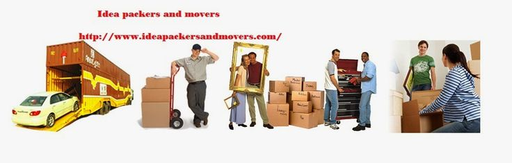 webtrackker technology: Movers and packers in delhi