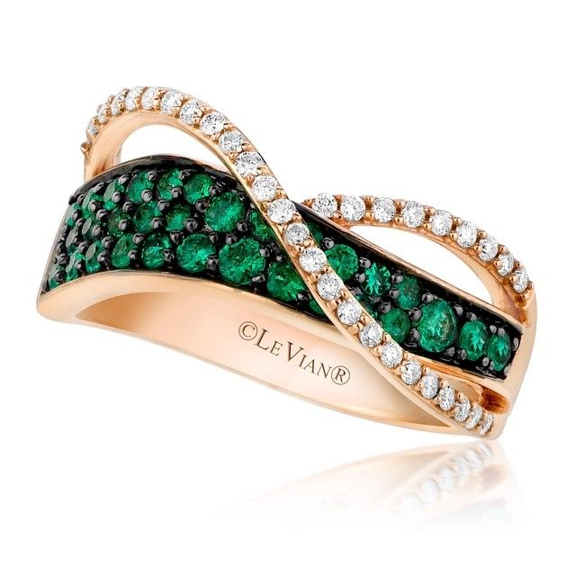 Le Vian Jewelry On Instagram Do You Love Spumoni Costa