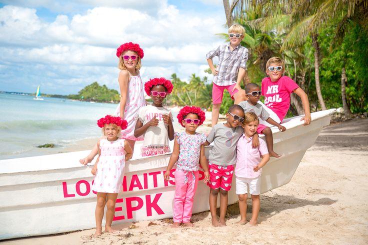 ¿Listo para  el #VeranoEPK?  Ven y encuentra  tu outfit para estas vacaciones.