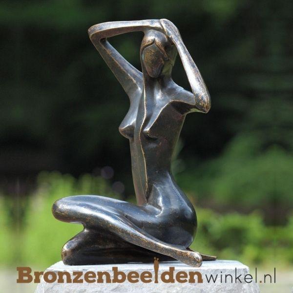 Bronzen sculptuur BBW1189br