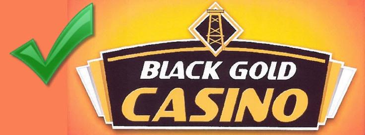 black gold casino in duson la