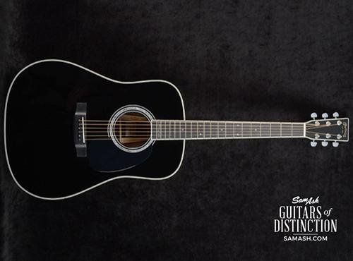 DREADNOUGHT Signature Johnny Cash: Amazon.es: Instrumentos musicales