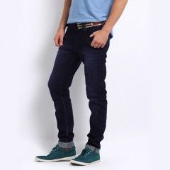 Men Hunt Blue Cool Jeans