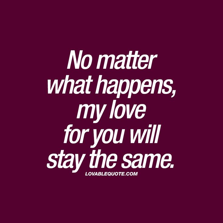 Love No Matter What: 25+ Best Good Quotes About Love On Pinterest