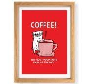 Wall Art Coffee