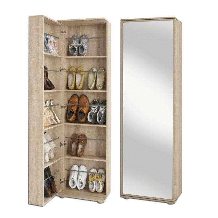 Archzinenet Bauen Eine Idee Kreative Schuhschrankselberbauen Schuhaufbewahrung Schuhschrank Selber Schuhsch Shoe Rack Shoe Storage Home Decor