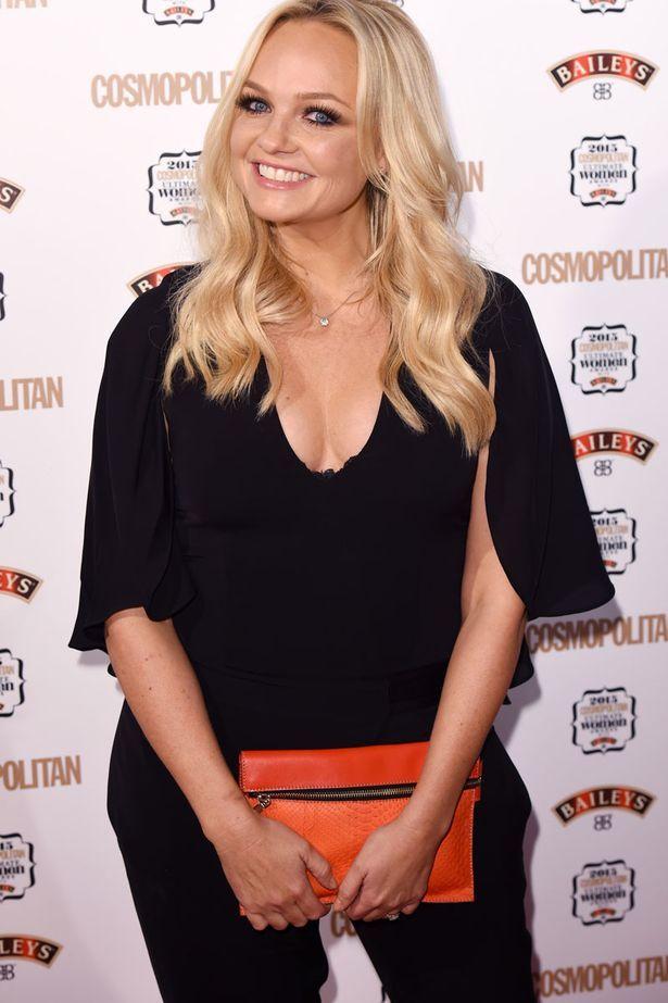 Emma Bunton reveals her hopes for Spice Girls reunion show