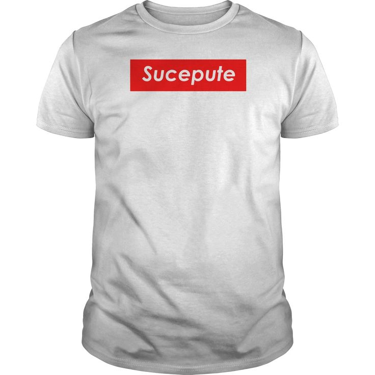 Sucepute Supreme Shirt, Hoodie, Sweater And V-neck T-shirt