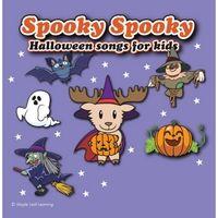 "I like ""Happy Halloween"" and ""Pumpkin, Pumpkin"" on this CD."