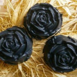 Fekete szappan illatmentes változatban a természetesség kedvelőinek