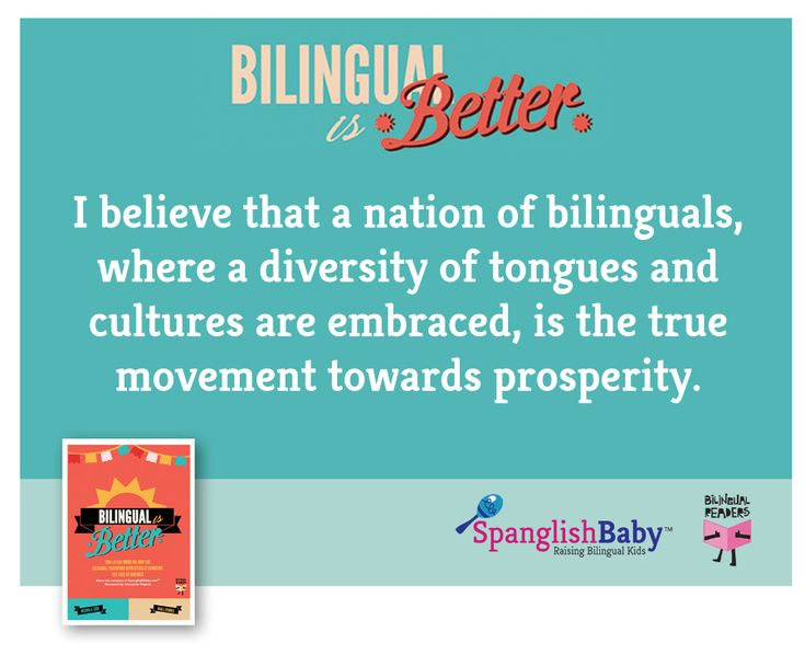notes on bilingualism and second language Home early learning benefits  benefits of being bilingual research notes:  language learning and the developing brain  the four- or five-year old  learning a second language is a perfect model for the idea of the critical period.