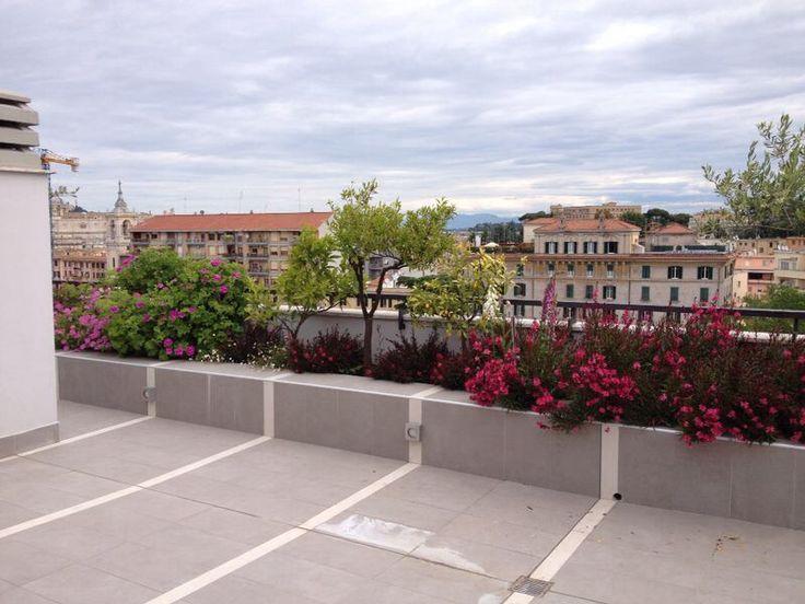Roof San Pietro