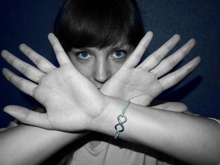 Dobrze jest czasem oddać cząstkę samego siebie by pomóc innym! :)    Fot: Paulina Hinc