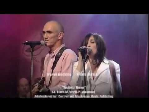 """Katy Steele and Paul Kelly cover """"This Mess We're In"""" by PJ Harvey and Thom Yorke"""