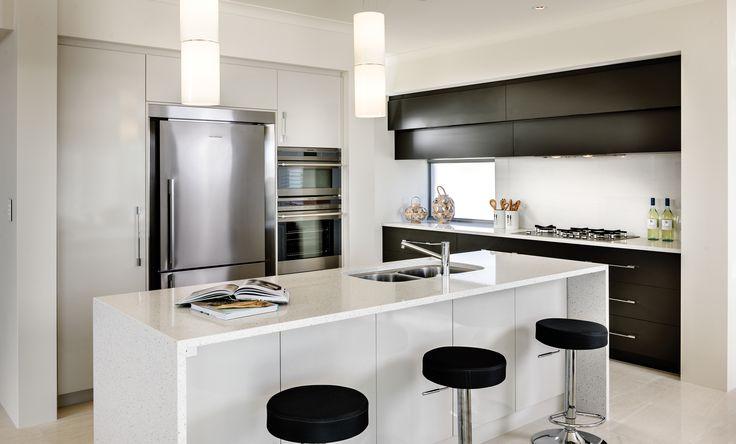 panorama kitchen | APG Homes