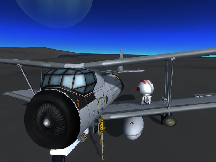kerbal space program mods - 736×552