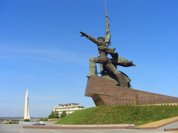 Город‑герой Севастополь.