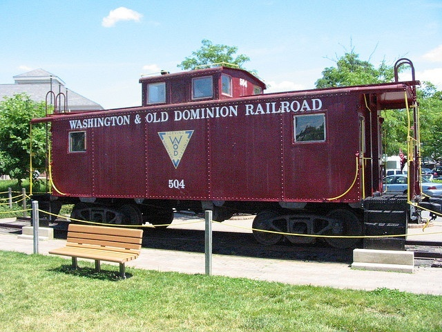 Old Dominion Freight Line Cars For Sale