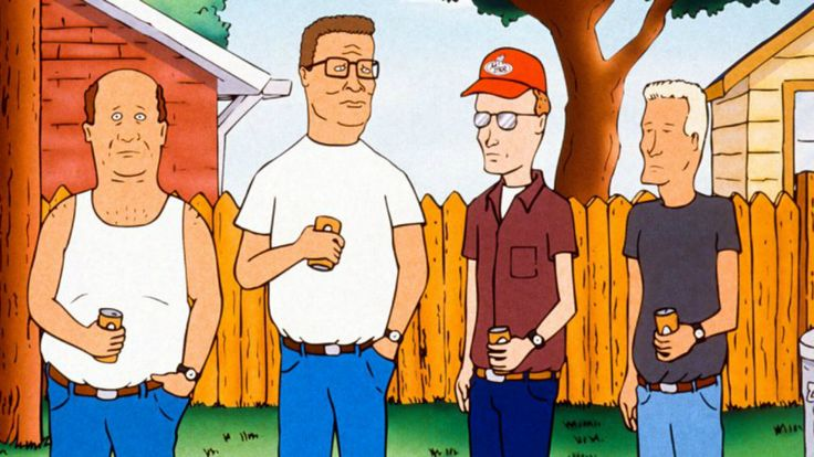 Image result for king of the hill