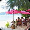 Paradise Resort on Koh Phi Phi Don - simple and easy laidback experience with any or no activities at your doorstep. Several steps from your room and a stunning vista, white sand beach and clear azure water await.