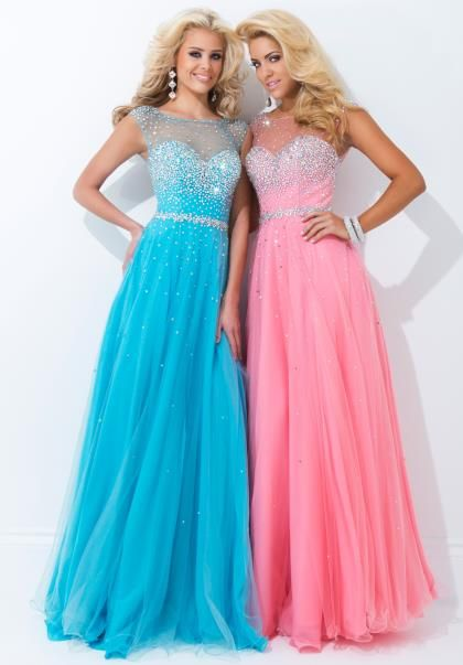 78  images about Formal Dresses on Pinterest  Long prom dresses ...