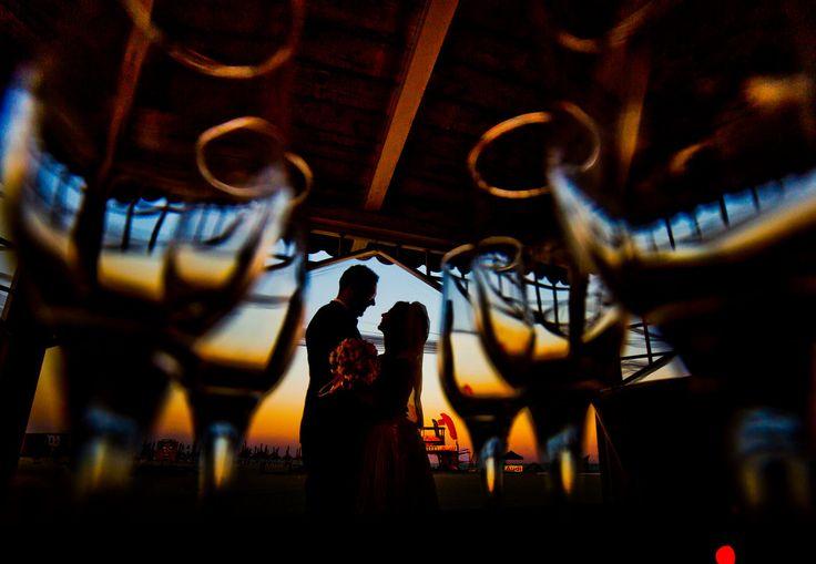 Foto del matrimonio di settembre  5 di George Stan sul MyWed