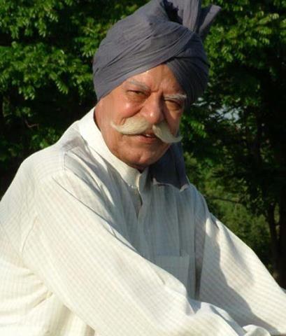 Saddest News: Dara Singh passed away!