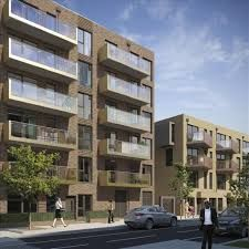 Camberwell Fields, Southampton Way, new housing in Camberwell - Google Search