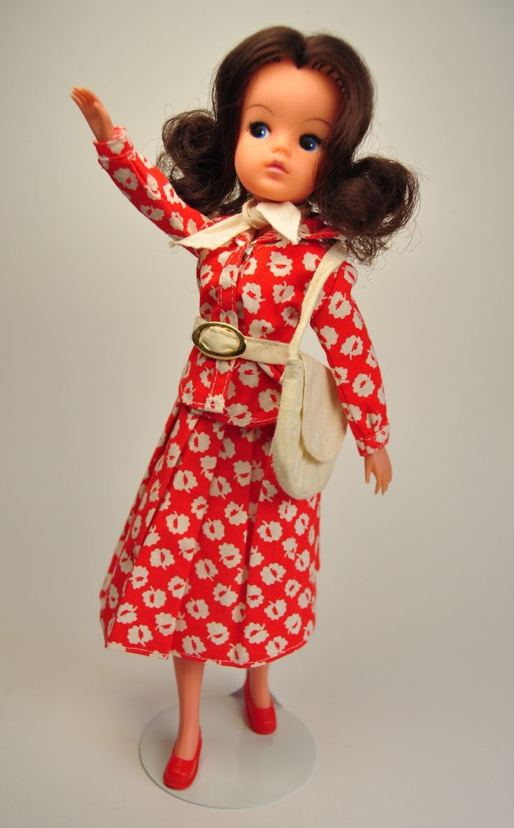 1980 Sindy - Our Sindy Museum
