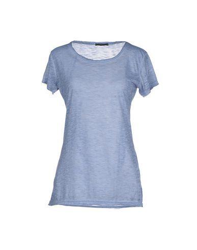 SARAH JACKSON Women's T-shirt Pastel blue L INT
