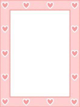 Heart frame.