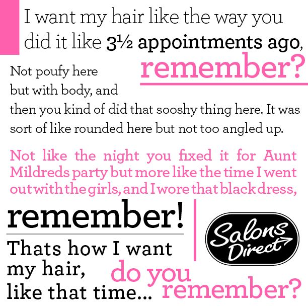 76 Best Hairdressing Quotes Images On Pinterest