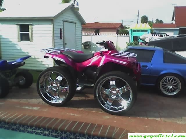 MY KIND OF PIMPED OUT RIDE | Winter/Snowmobiles | Pimped ...