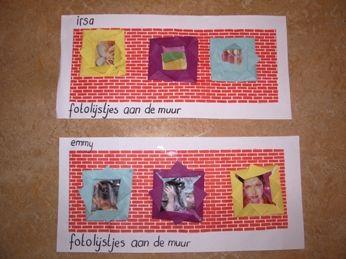 jufjanneke.nl - Op de foto...